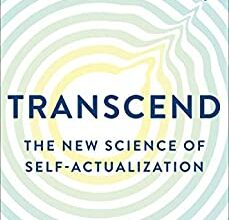 Photo of Transcend: The New Science of Self-Actualization