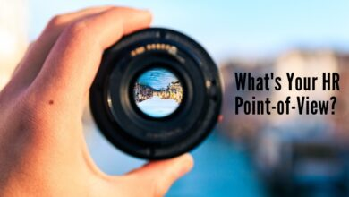 Photo of What Is Your Point-of-View About What's Next for HR?