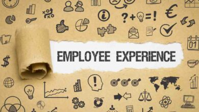 Photo of What's Your Experience with Employee Experience?
