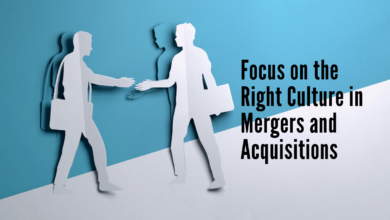 Photo of Focus on the Right Culture in Mergers and Acquisitions
