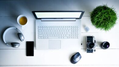 Photo of 5 Ways to Stay Healthier in Your Office Workplace