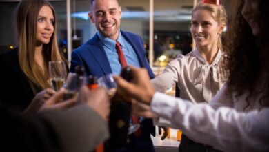 Photo of How to Step up Your Corporate Events