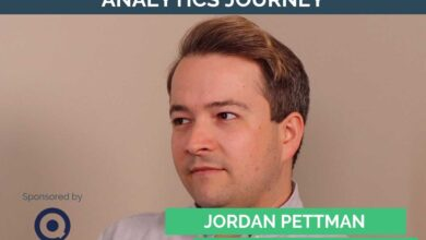 Photo of Episode 10: Nestlé's People Analytics Journey (Interview with Jordan Pettman, Global Head, People Data, Analytics and Planning at Nestlé)