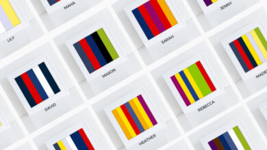 Photo of What Color Is Your Name? A New Synesthesia Tool Will Show You