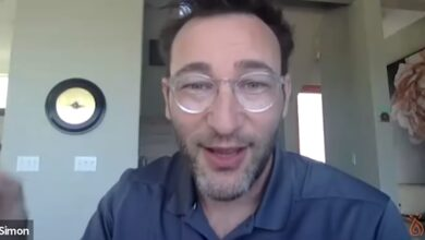 Photo of Leadership Has Nothing to Do With Rank | Simon Sinek