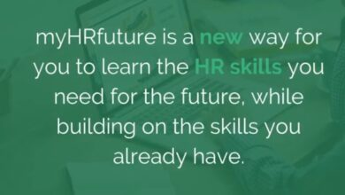Photo of myHRfuture Academy: A NEW way to learn the HR skills of the future