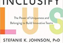 Photo of Inclusify: The Power of Uniqueness and Belonging to Build Innovative Teams