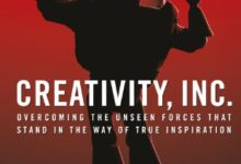 Photo of Creativity, Inc.: Overcoming the Unseen Forces That Stand in the Way of True Inspiration