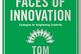Photo of The Ten Faces of Innovation