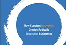 Photo of The Lean Startup: How Constant Innovation Creates Radically Successful Businesses