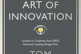 Photo of The Art of Innovation (Updated): 42446