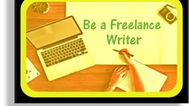 Photo of How to start freelance writing as a side business