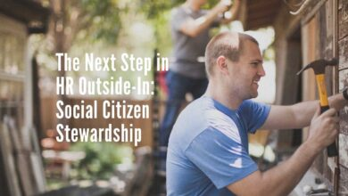 Photo of The Next Step in HR Outside-In: Social Citizen Stewardship