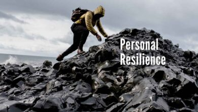 Photo of Personal Resilience: Run Into the Challenge and Ten Tips for the Journey