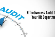 Photo of Effectiveness Audit for Your HR Department
