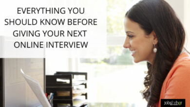 Photo of The Complete Guide to Online Interviews