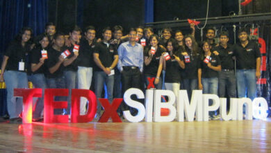 Photo of TEDx SIBM Pune- The Start of Fantastic Things