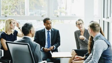 Photo of 3 Hard Truths About Leadership Team Dynamics
