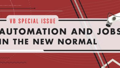 Photo of AI Weekly: Announcing our 'Automation and jobs in the new normal' special issue
