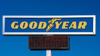 Photo of The Amazing Ways Goodyear Uses Artificial Intelligence And IoT For Digital Transformation