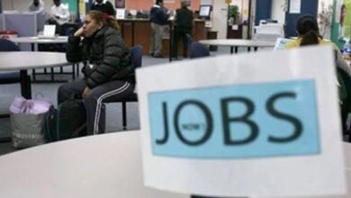 Photo of Looking for a job amid pandemic? Here's good news as job openings jump, work from home becomes new trend