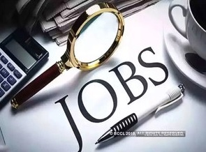 Photo of Overall jobs growth rate slips to 3.5% in FY20: Report