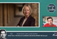 Photo of WHAT WILL THE ROLE OF LEARNING AND DEVELOPMENT BE IN 2030? Interview with Lynda Gratton