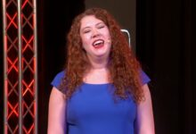 Photo of The Political Power of Knowing Our Worth | Ann Hunter-Pirtle | TEDxLincoln