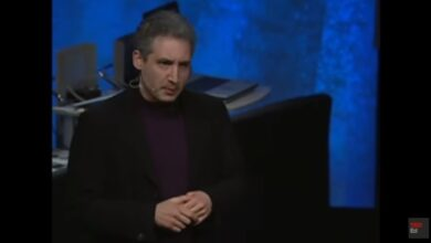 Photo of String theory – Brian Greene