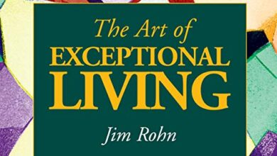 Photo of The Art of Exceptional Living