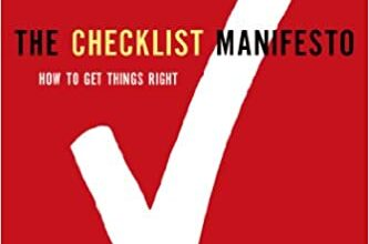 Photo of The Checklist Manifesto: How to Get Things Right