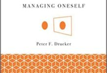 Photo of Managing Oneself (Harvard Business Review Classics)