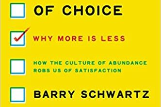 Photo of Paradox of Choice, The