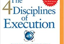 Photo of 4 Disciplines of Execution