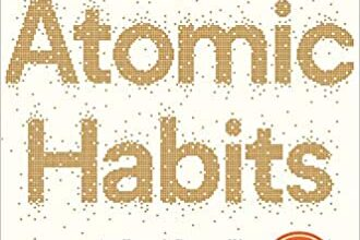 Photo of Atomic Habits