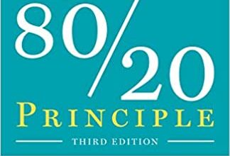 Photo of The 80/20 Principle: The Secret to Achieving More with Less