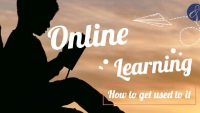 Photo of How to better engage in the new world of online learning