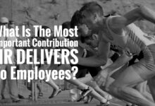 Photo of What Is the Most Important Contribution HR Delivers to Employees?