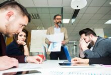 Photo of 9 Ways Leaders Accidentally Ruin Good Employees