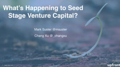 Photo of Why Has Seed Investing Declined? And What Does this Mean for the Future?