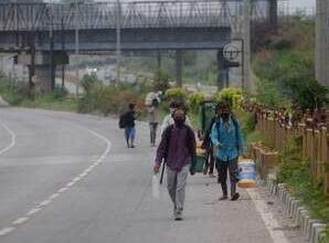 Photo of 90% gig workers earn below Rs 15,000 post-lockdown: Study