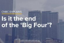 Photo of The accounting oligopoly: What's next for the Big Four? | CNBC Explains