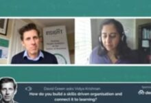 Photo of HOW DOES ERICSSON BUILD A SKILLS-DRIVEN ORGANISATION? Interview with Vidya Krishnan