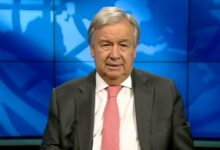 Photo of The race to a zero-emission world starts now   António Guterres