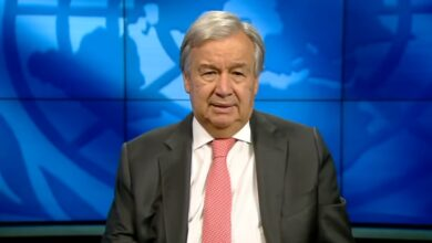 Photo of The race to a zero-emission world starts now | António Guterres