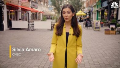 Photo of How the economic crisis is hitting young people the hardest | CNBC Reports