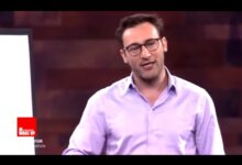 Photo of EMPATHY – BEST SPEECH OF ALL TIME By Simon Sinek | Inspiritory