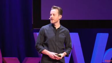 Photo of Bettering the Creative Industries of Tomorrow | Will Kennard | TEDxWarwick