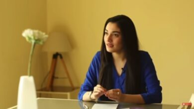 Photo of Everything Happens For A Reason | Muniba Mazari