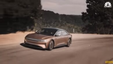 Photo of Inside Lucid Motors' Plan To Take On Tesla